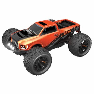 Team Redcat TR-MT10E 1:10 Scale Brushless Monster Truck