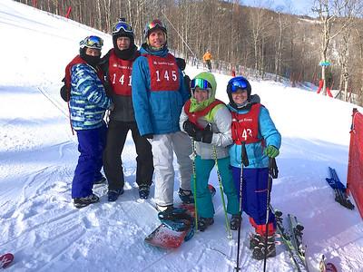 2016 Locke Condo Ski Race
