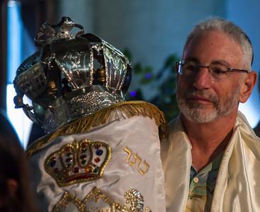 Rosh Hashana Day 2012