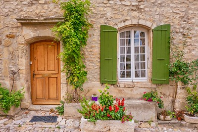 Travel: Provence
