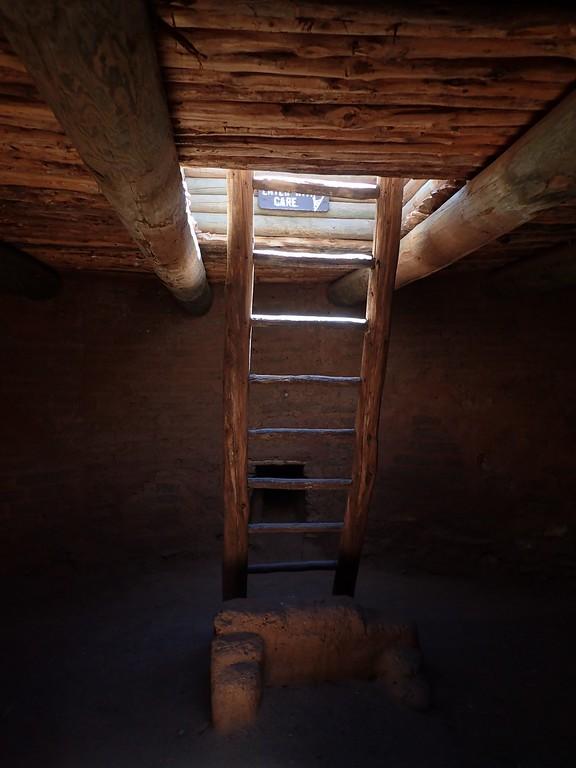 Pecos National Historical Park New Mexico