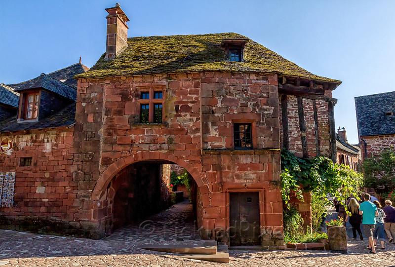 Maison de la Sirène