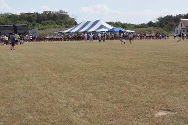 FL Runners JV Blue G 10-2-09