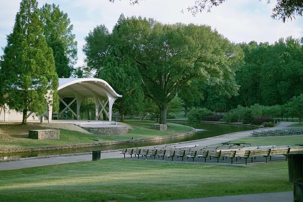 Freedom Park - Charlotte NC