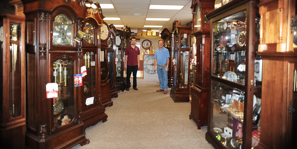 Hicks Clocks