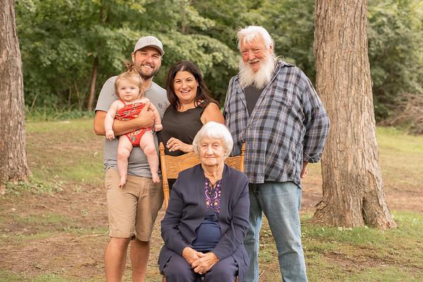 Flinn Family 2020
