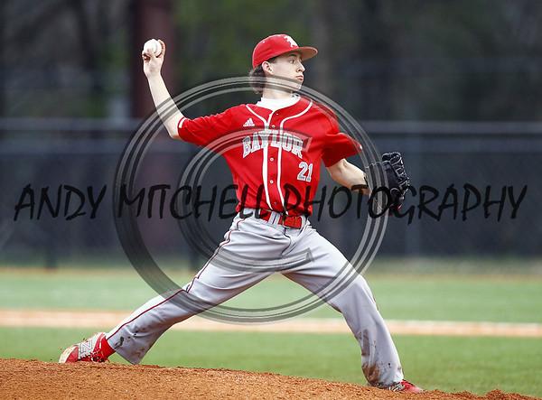 High School Baseball _ Softball 2014/2015