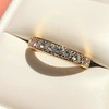 2.05ctw Round Brilliant Diamond Eternity Band 0