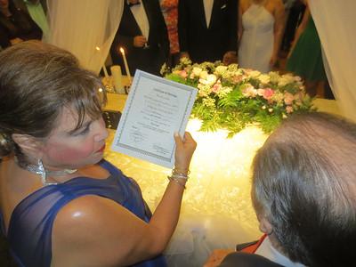 Palacio Wedding