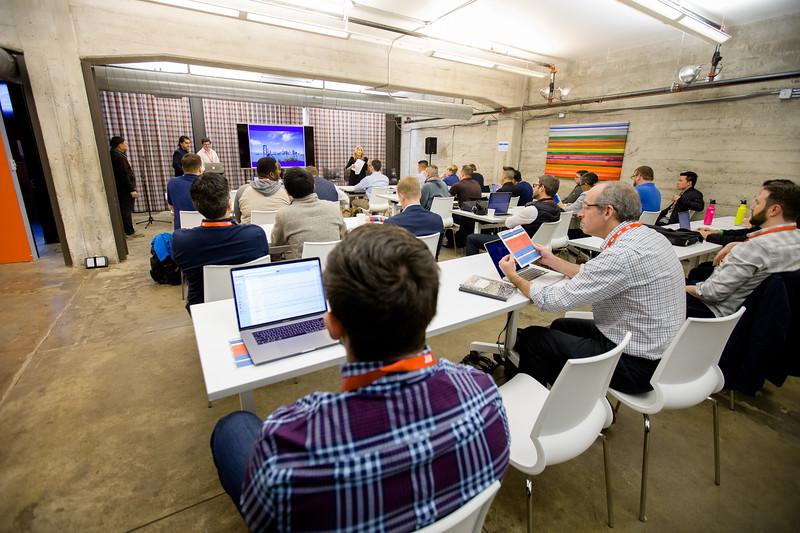 VetsinTech: The Invasion in Silicon Valley #ViTInvasion @VetsInTech