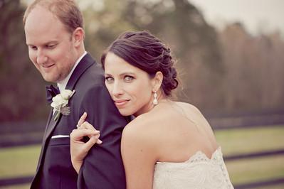 Jeff & Louisa Wed