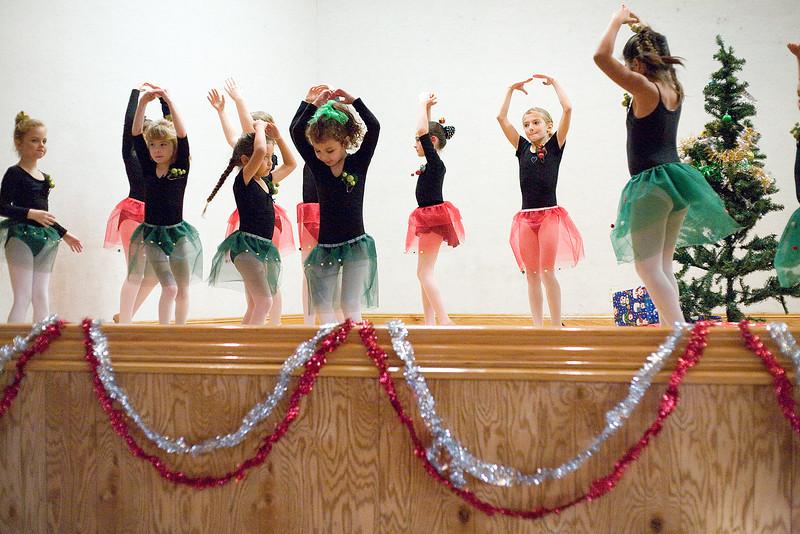 Christmas Ballet