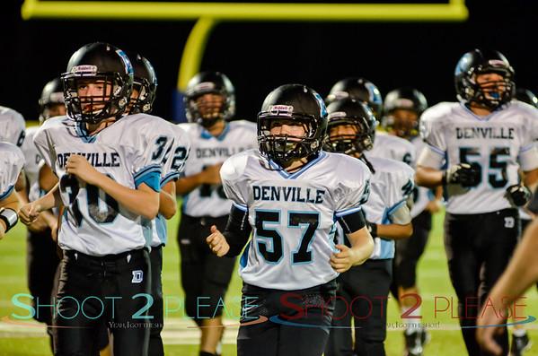 Sept 19 - Varsity Denville vs Hanover