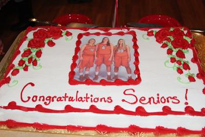 Senior Day Reception (2-14-16)