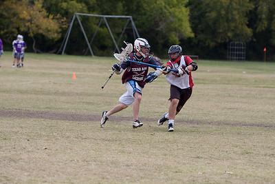 2011-11-06 Texas Tech Lacrosse