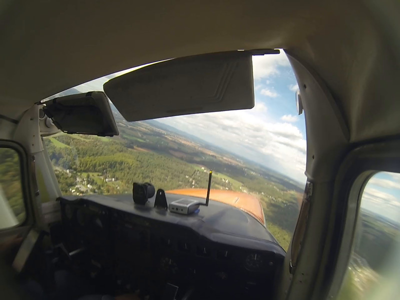 Landings
