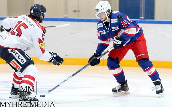 Vålerenga-Lillehammer 04.01.18