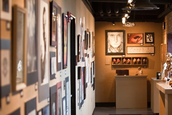 2013 USF Student Art Show