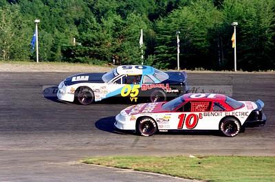 Thunder Road 08/05/1999