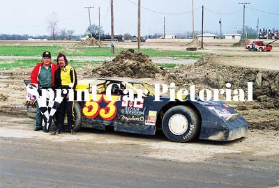 Bryan 05-03-93 Opener