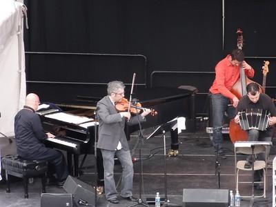 Detroit Jazz Festival 2011