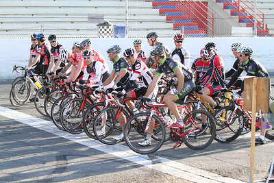 Western Speedway A, June 13, 2012
