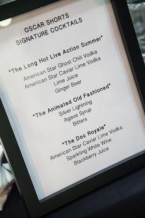2015 Shorts Awards