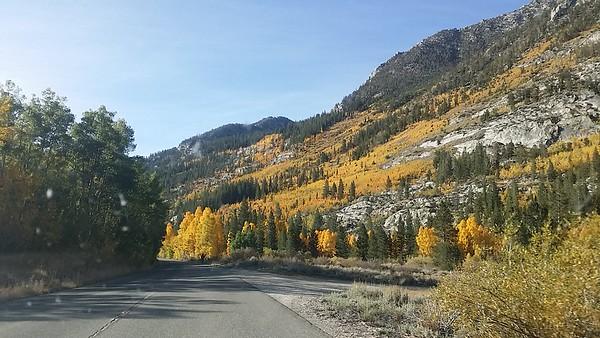 Thunderbolt Peak September 27-29, 2018