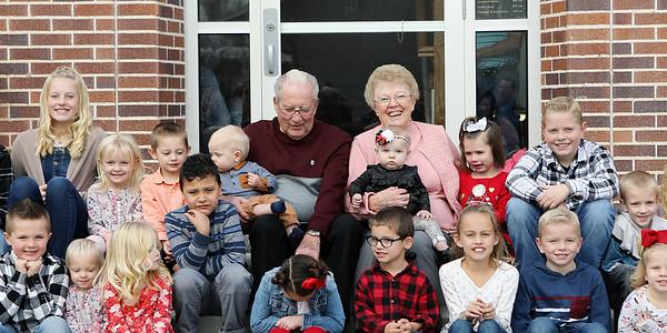 Wheelers family