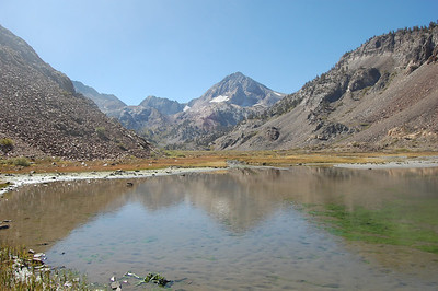 Mt Baldwin
