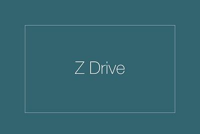 Z Drive