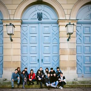 Lukman & friends [family]