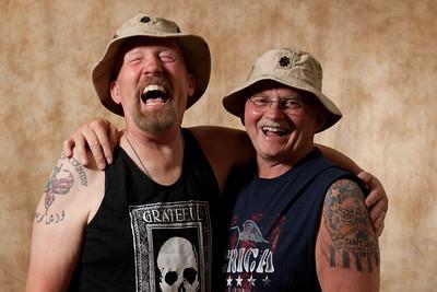 Mike & Joe Tattoos