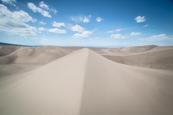 Mega Dunes