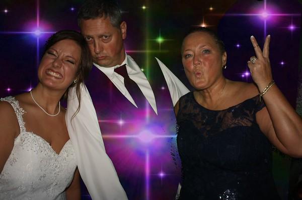 Katie and Lucas' Wedding
