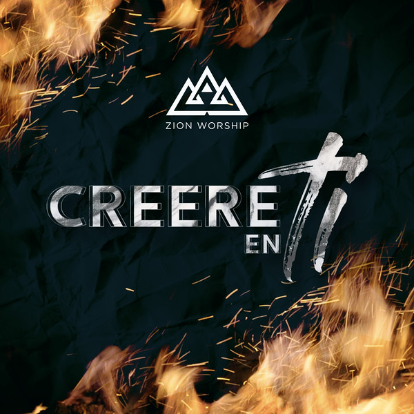 Branding - Zion WorshipSingle - Creere En Ti.jpg