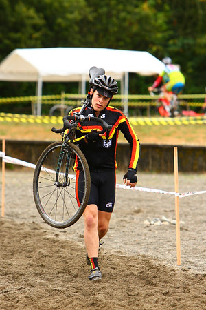 MFG Cyclocross #2 - 11:20 Lake Sammamish