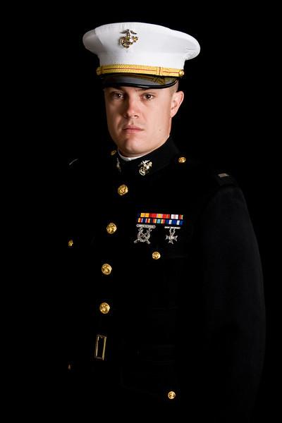 Marine Clint C.