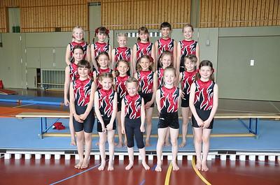 24.04.2010 - GETU Vereinsmeisterschaft