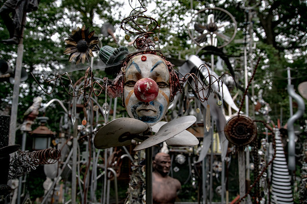 Vanadu Art House - Hyattsville, Maryland
