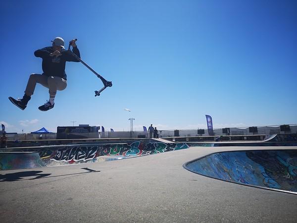 Street Skating (Le-Havre) 16/06/19