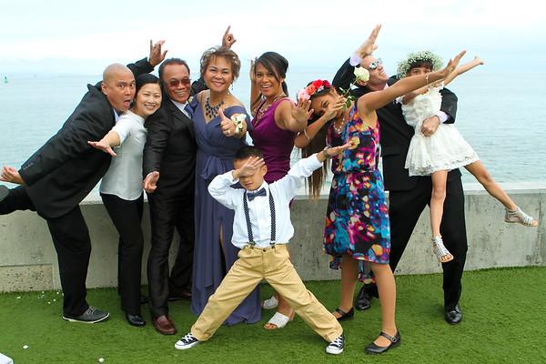Vidal Family