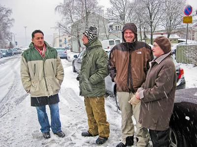 Finland 2009