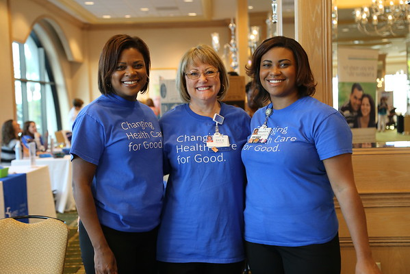 Good for You: Girls' Day Out 2015