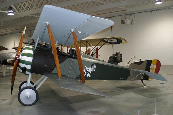 RAF Museum Hendon : 27th October