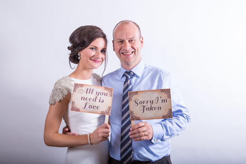 Rebecca & Alan