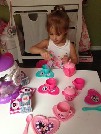 Jolie Tea Party 5/15