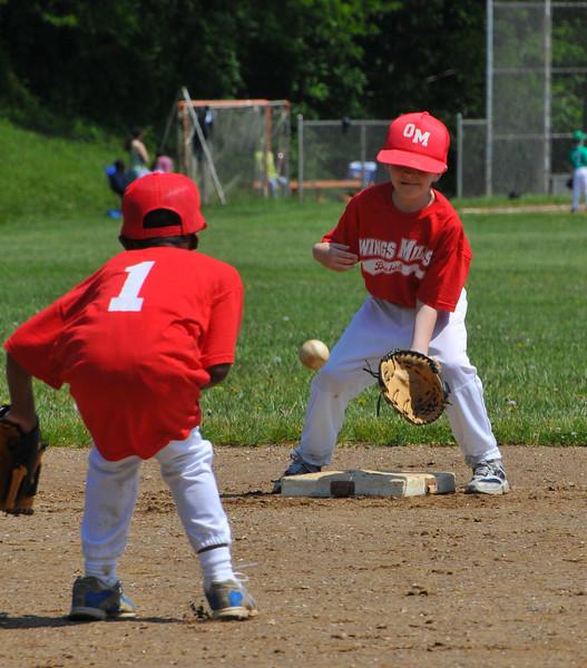 Little League 2008