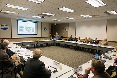 Agriculture Steering Committee - March 2017