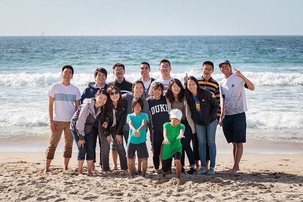 2018-07-04 IUSM Independence Day Monterey Trip
